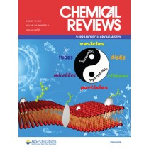 Chemical Reviews: Volume 115, Issue 15