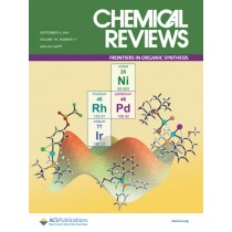 Chemical Reviews: Volume 115, Issue 17