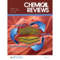 Chemical Reviews: Volume 115, Issue 21