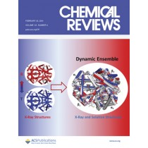 Chemical Reviews: Volume 115, Issue 4