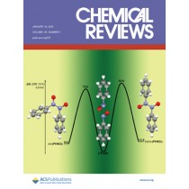 Chemical Reviews: Volume 116, Issue 1
