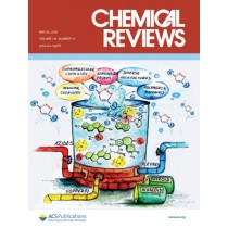 Chemical Reviews: Volume 116, Issue 10