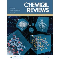 Chemical Reviews: Volume 116, Issue 14
