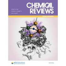 Chemical Reviews: Volume 116, Issue 15