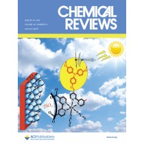 Chemical Reviews: Volume 116, Issue 16