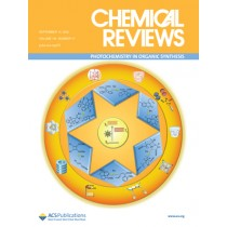 Chemical Reviews: Volume 116, Issue 17