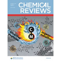 Chemical Reviews: Volume 116, Issue 19