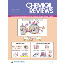 Chemical Reviews: Volume 116, Issue 4