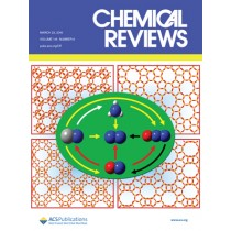 Chemical Reviews: Volume 116, Issue 6
