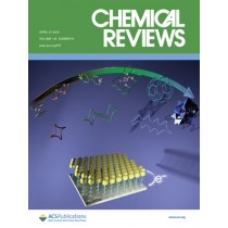 Chemical Reviews: Volume 116, Issue 8