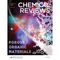 Chemical Reviews: Volume 117, Issue 3