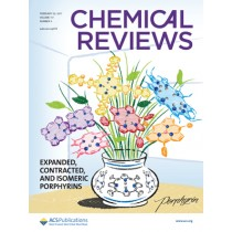 Chemical Reviews: Volume 117, Issue 4