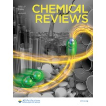 Chemical Reviews: Volume 117, Issue 5