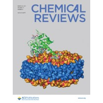 Chemical Reviews: Volume 117, Issue 6