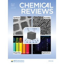 Chemical Reviews: Volume 117, Issue 9