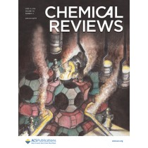 Chemical Reviews: Volume 118, Issue 11