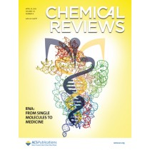 Chemical Reviews: Volume 118, Issue 8
