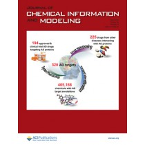 Journal of Chemical Information and Modeling: Volume 54, Issue 4