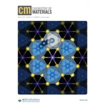 Chemistry of Materials: Volume 31, Issue 10