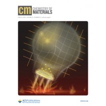 Chemistry of Materials: Volume 31, Issue 11