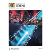 Chemistry of Materials: Volume 31, Issue 13