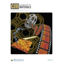 Chemistry of Materials: Volume 31, Issue 14