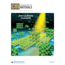 Chemistry of Materials: Volume 31, Issue 17