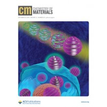 Chemistry of Materials: Volume 31, Issue 18