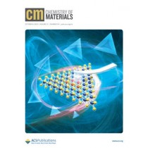 Chemistry of Materials: Volume 31, Issue 19
