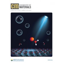 Chemistry of Materials: Volume 31, Issue 20