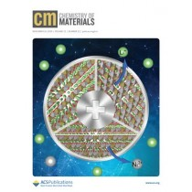 Chemistry of Materials: Volume 31, Issue 22