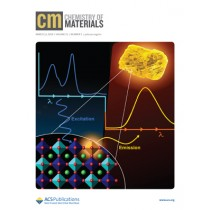 Chemistry of Materials: Volume 31, Issue 5