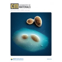 Chemistry of Materials: Volume 31, Issue 6