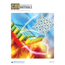 Chemistry of Materials: Volume 31, Issue 7