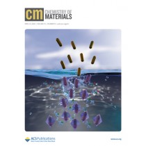 Chemistry of Materials: Volume 31, Issue 8