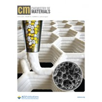 Chemistry of Materials: Volume 32, Issue 11