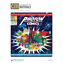 Chemistry of Materials: Volume 32, Issue 12