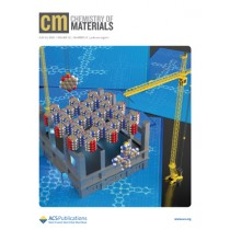 Chemistry of Materials: Volume 32, Issue 13