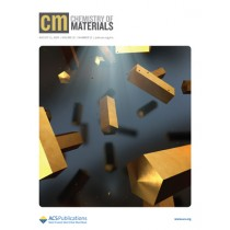 Chemistry of Materials: Volume 32, Issue 15