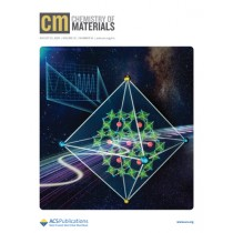 Chemistry of Materials: Volume 32, Issue 16