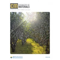 Chemistry of Materials: Volume 32, Issue 17