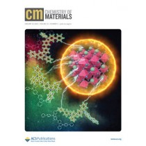 Chemistry of Materials: Volume 32, Issue 1