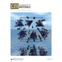 Chemistry of Materials: Volume 32, Issue 22