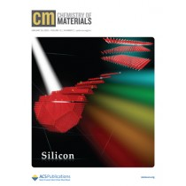 Chemistry of Materials: Volume 32, Issue 2