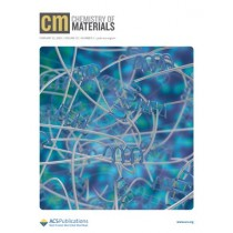 Chemistry of Materials: Volume 32, Issue 3
