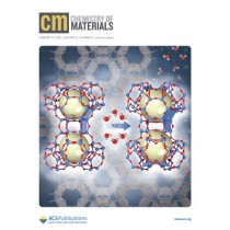 Chemistry of Materials: Volume 32, Issue 4