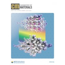 Chemistry of Materials: Volume 32, Issue 5