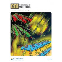 Chemistry of Materials: Volume 32, Issue 6