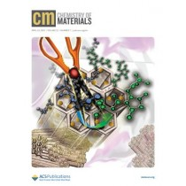 Chemistry of Materials: Volume 32, Issue 7