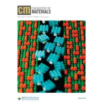 Chemistry of Materials: Volume 32, Issue 8